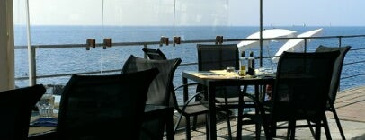 Mehari Beach Club is one of √ Best Beach Resorts in Liguria.