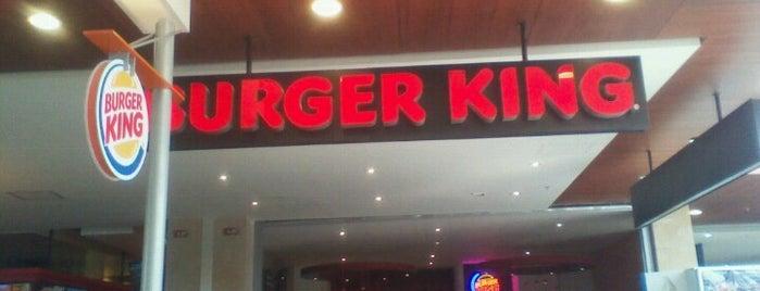 Burger King is one of Mauricio'nun Beğendiği Mekanlar.