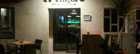 El Viajero is one of Locais curtidos por m.
