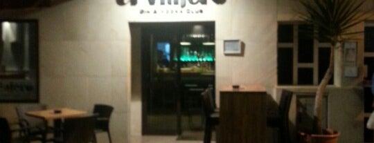 El Viajero is one of Tempat yang Disukai m.