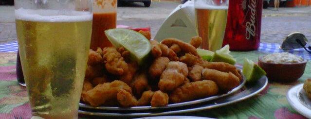 Velho Valentim is one of Restaurantes.