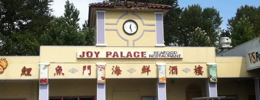 Joy Palace is one of 💖 FAVORITES 💕.