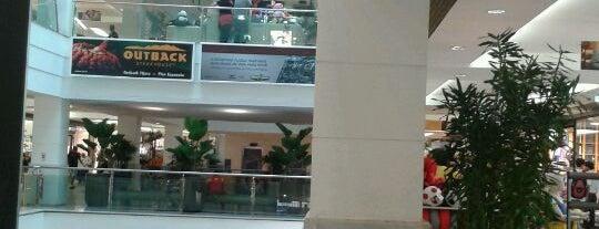 Shopping Tijuca is one of *****Beta Clube*****.