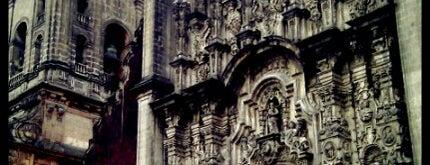 Catedral Metropolitana de la Asunción de María is one of Lugares de interés.