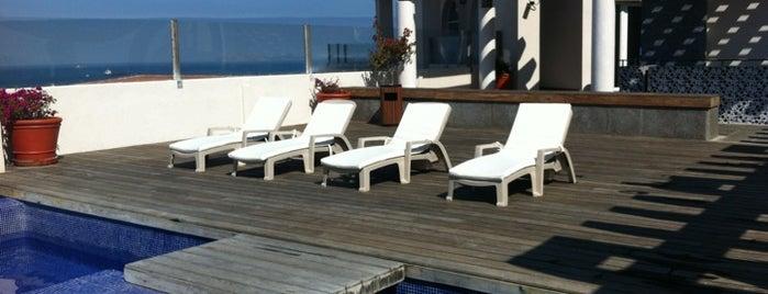 Rosarito Beach Hotel is one of Colin : понравившиеся места.