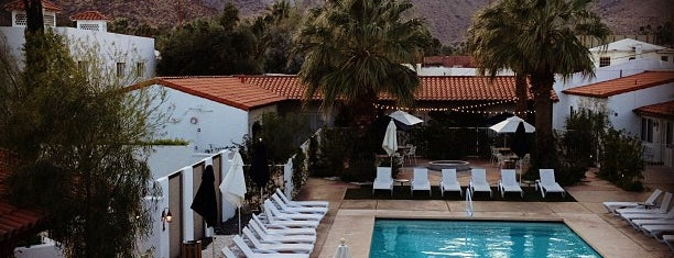 Alcazar is one of Vacation time in the desert.