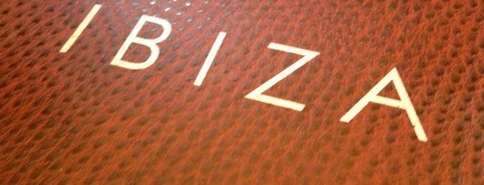 Ibiza Tapas & Wine Bar is one of Pittsburgh Restaurants.