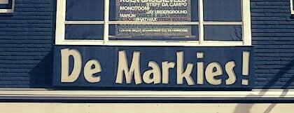 Speciaalbier Café De Markies is one of Lugares favoritos de Johan.