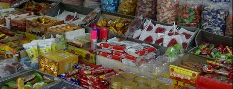 Tianguis de Obrero Mundial is one of D.F..