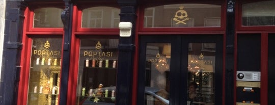 Poptasi creative pastry agency is one of Amsterdam, best of..