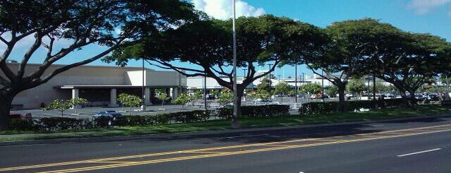 Hawaii Kai Towne Center is one of Hawaii.
