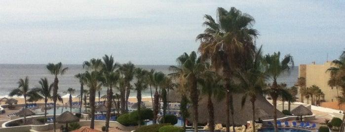 Finisterra Resort is one of Posti che sono piaciuti a Ili Antuan.