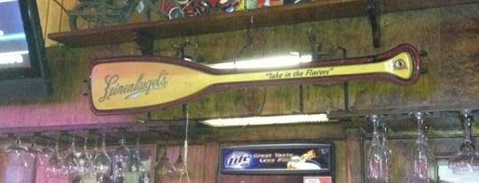Hinks Bar & Grill is one of 2011 Great Pumpkin Pub Crawl.