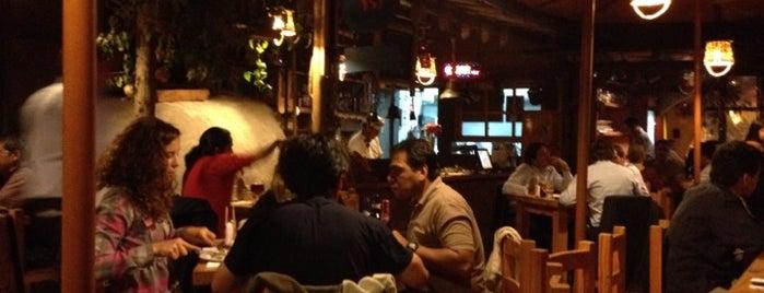 Chez Phillipe is one of Perú, Lima..