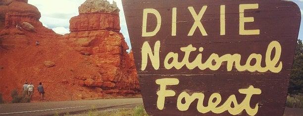 Red Rock Canyon is one of Utah + Vegas 2018.