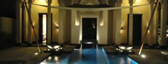 Al Areen Palace & Spa is one of Bahrain - The Pearl Of The Gulf.