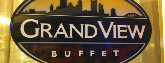 Grandview Buffet is one of Pittsburgh To Do.