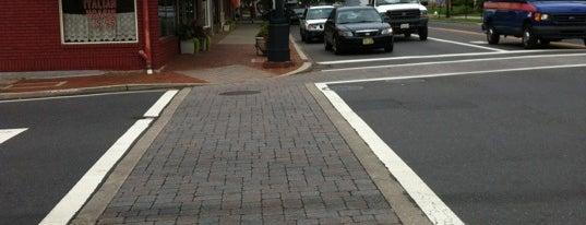 Moorestown, NJ is one of Posti che sono piaciuti a Dmitri.