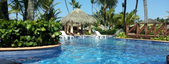 Excellence Punta Cana is one of Posti che sono piaciuti a Gregg.