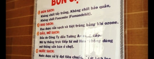 Bánh Canh Hoàng Ty is one of Vietnam.