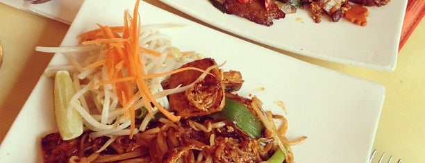 Thai Terminal is one of Affordable Lunch: Flatiron, NoMad, Union Square.