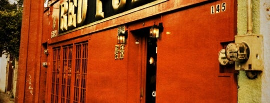Red Pub is one of Lugares favoritos de Fernanda.