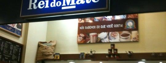 Rei do Mate is one of para conhecer!.