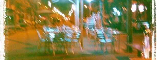 Rambla De L' Onze De Setembre is one of Bars in Barcelona.
