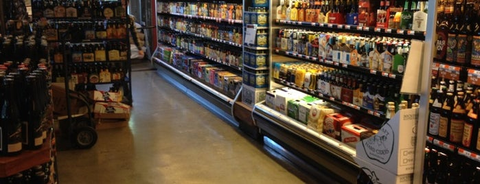 Whole Foods Beer is one of New York to-do list.