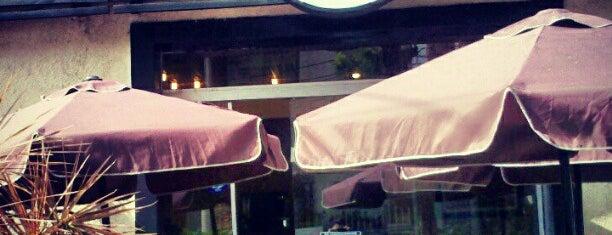 Flying Sushi is one of Locais salvos de Fabio.