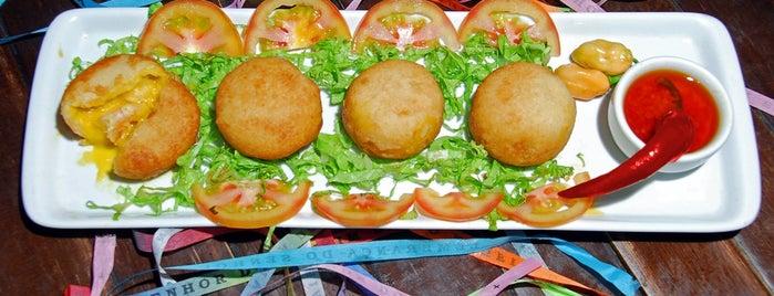 Cabana da Negona is one of Gastronomia em Fortaleza.