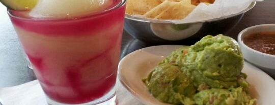 Mi Chula's Good Mexican is one of Dallas Foodie.