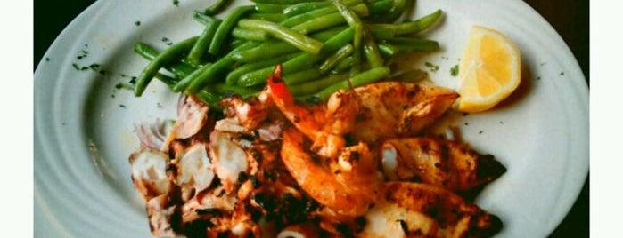 Oceano is one of NYC Foodie.