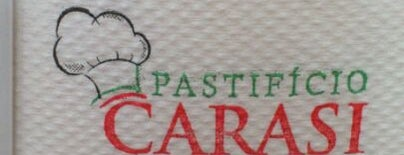 Pastificio Carasi is one of Bray To Do.