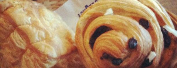 Boulangerie is one of Troy 님이 좋아한 장소.
