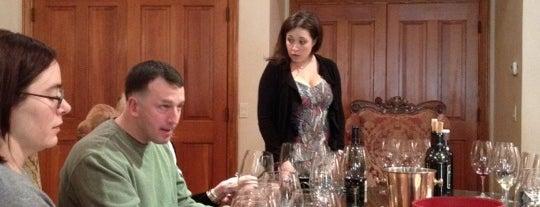 Fantesca Vineyard is one of Wineries & Vineyards.