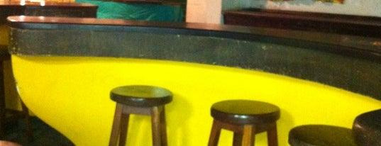 Bar Brasil is one of สถานที่ที่ Paulo H. ถูกใจ.