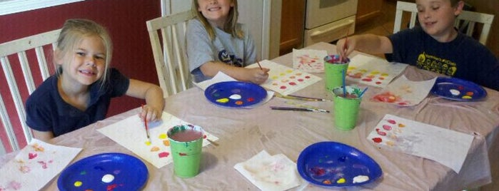 Creative Kids Arts & Crafts is one of places to visit in tucson, az.