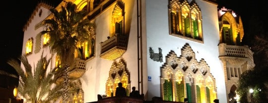 El Asador de Aranda is one of #myhints4Barcelona.