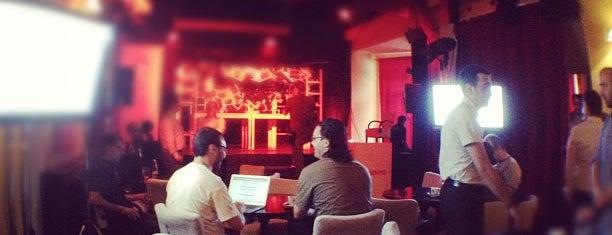 Godot Café Theatre is one of Posti che sono piaciuti a Matei.