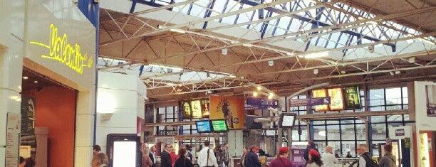 Stazione SNCF di Rennes is one of Posti salvati di Franck.