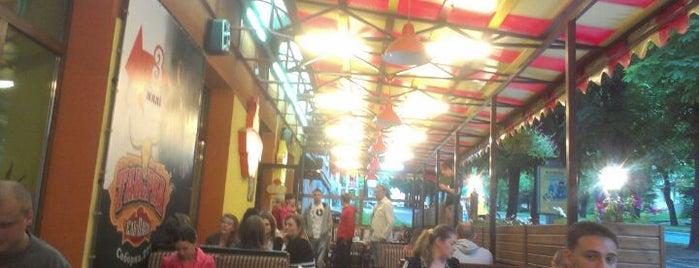 Сієста is one of Бари, ресторани, кафе Рівне.