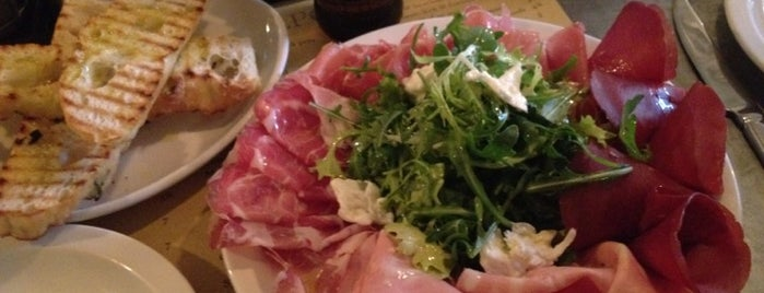 Polpo is one of London Ideas.