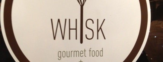 Whisk Gourmet is one of South Florida Restaurants & Bars.