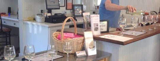 Bet The Farm Winery and Gourmet Market is one of Vineyards, Breweries, Beer Gardens.
