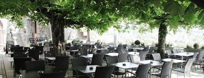Restaurant Schloss Schartenfels is one of Castles.
