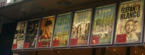 Cines Princesa is one of m 님이 좋아한 장소.