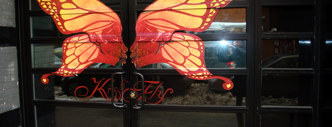Kiss & Fly is one of Nightlife & Events.