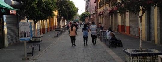 Andador Cultural Talavera-Alhondiga is one of Alex: сохраненные места.