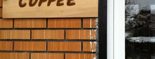 NAGASAWA COFFEE is one of To drink Japan.